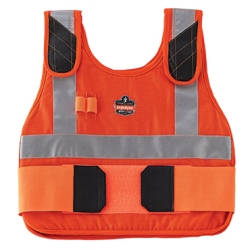 construction cooling vest