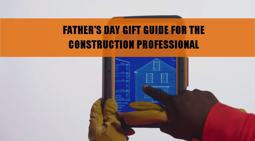 fathers day gift construction