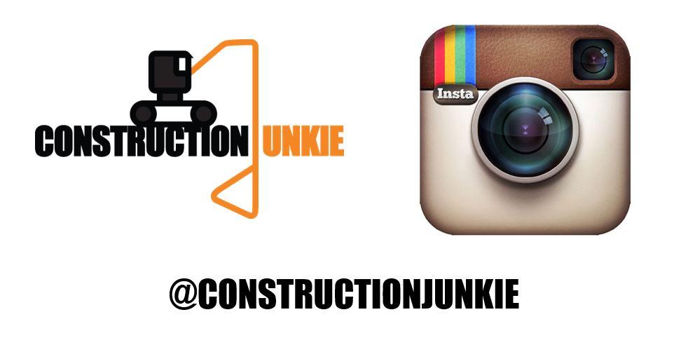 Construction Junkie Instagram