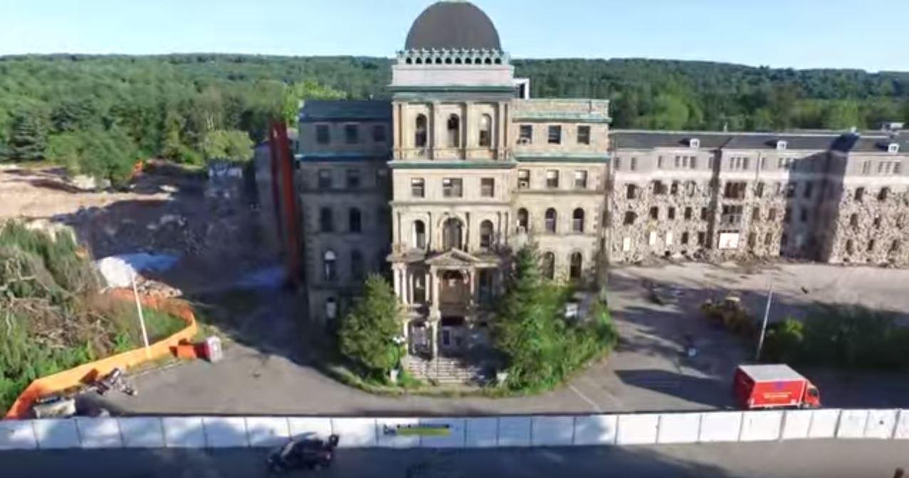 greystone hospital