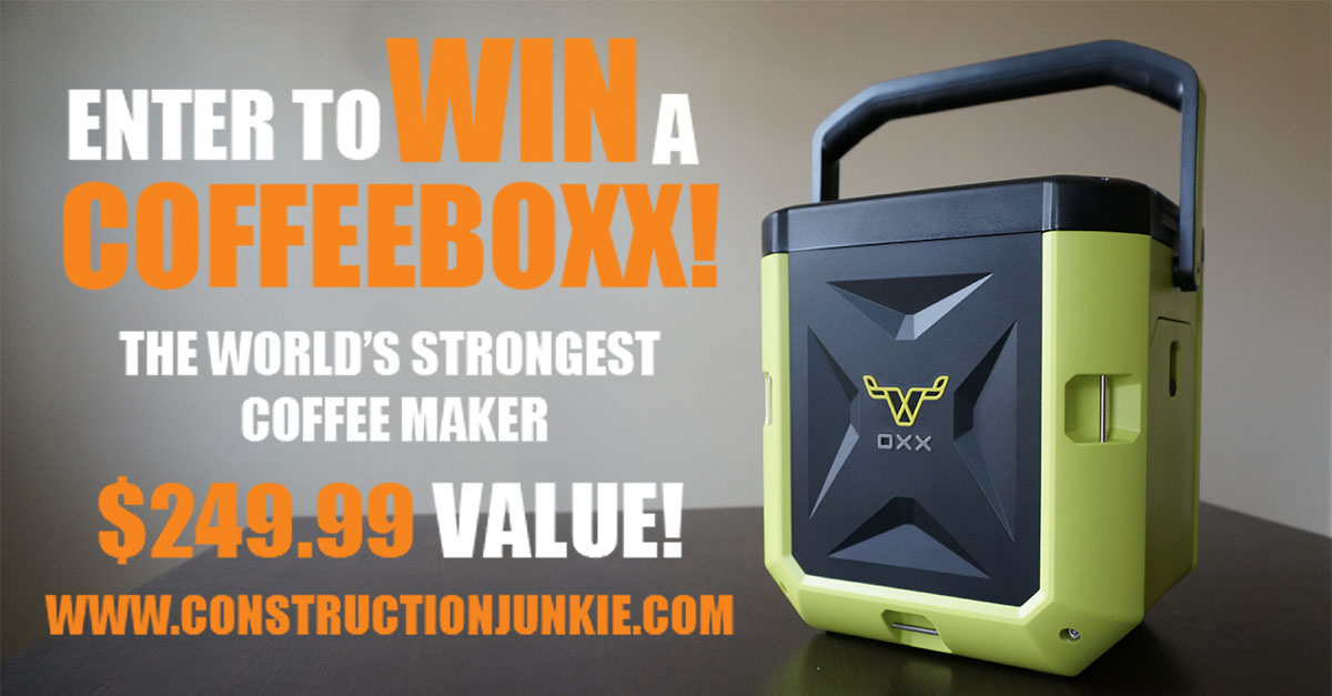 coffeeboxx giveaway