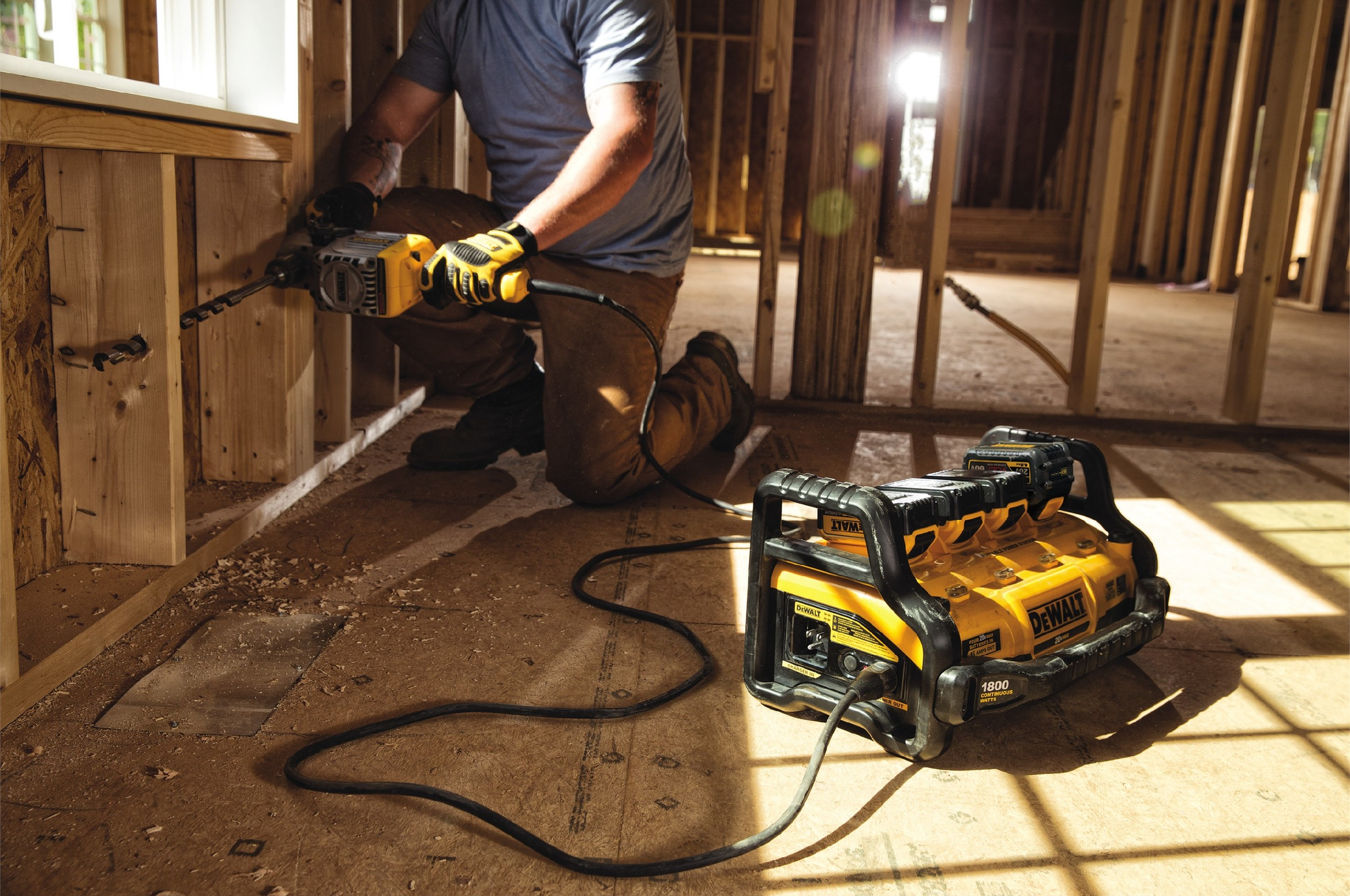 Image courtesy of DeWalt