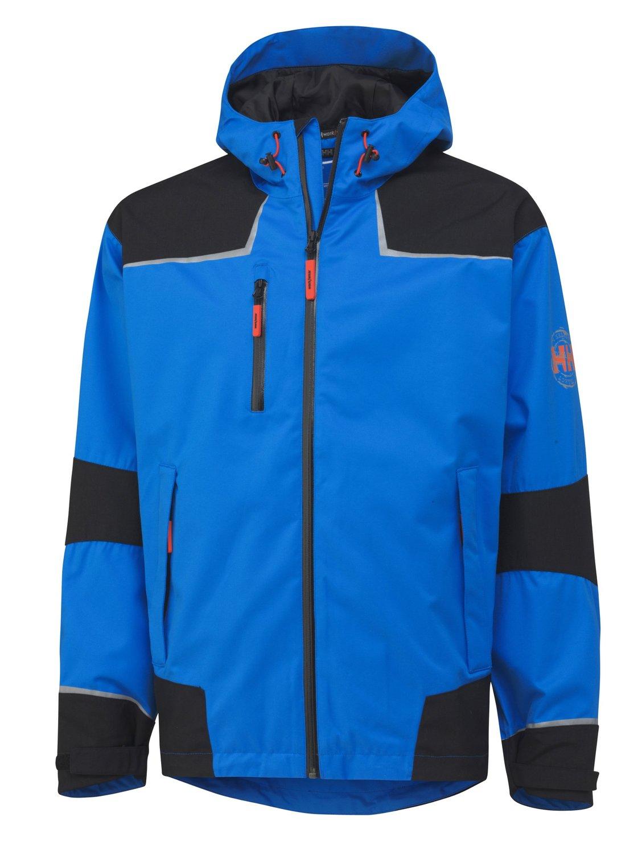 Helly Hansen Chelsea Shell Jacket in Race Blue