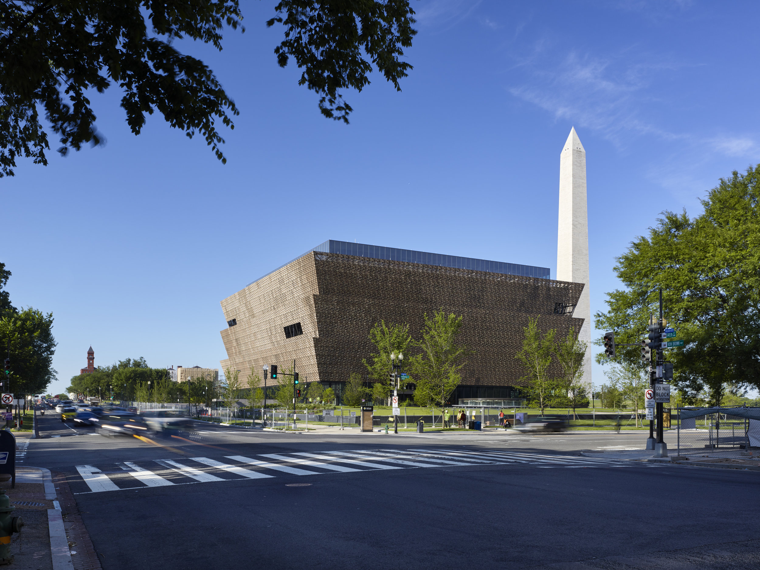 photo courtesy of the National Museum of African American History and Culture