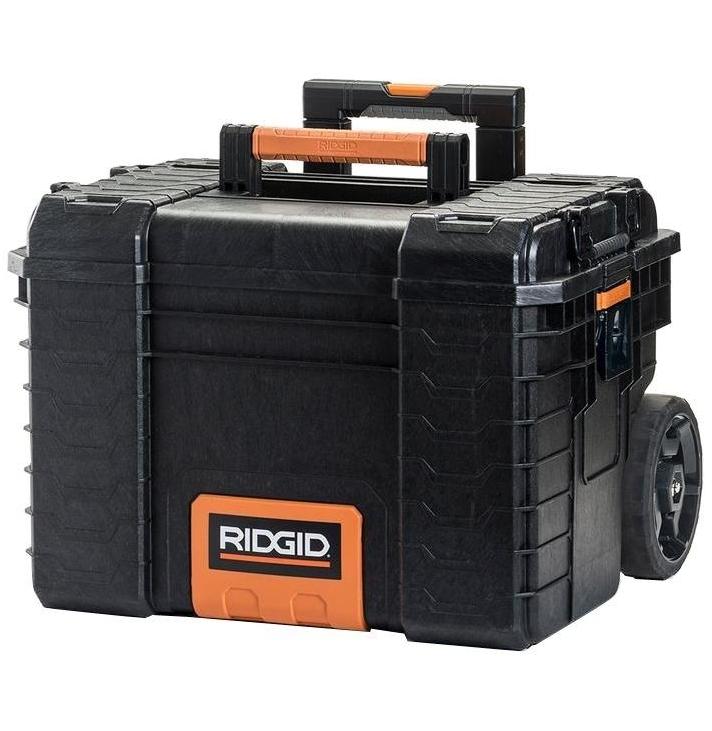 ridgid tool cart