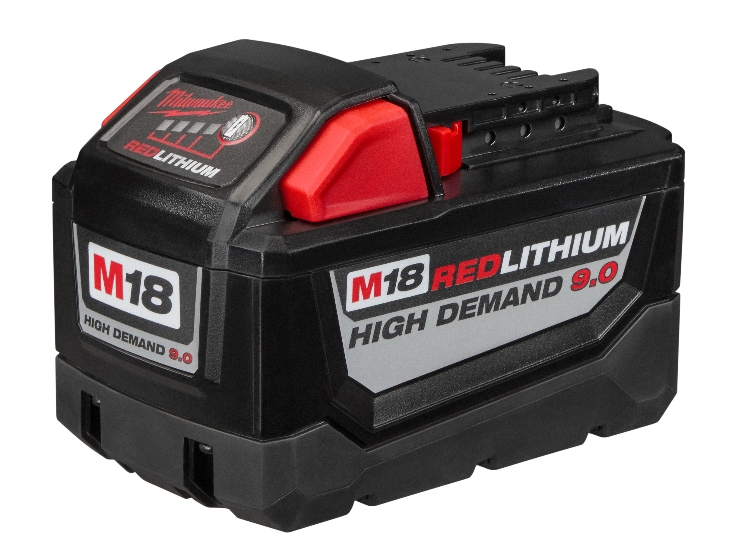 Milwaukee Tool High Demand 9.0Ah Battery
