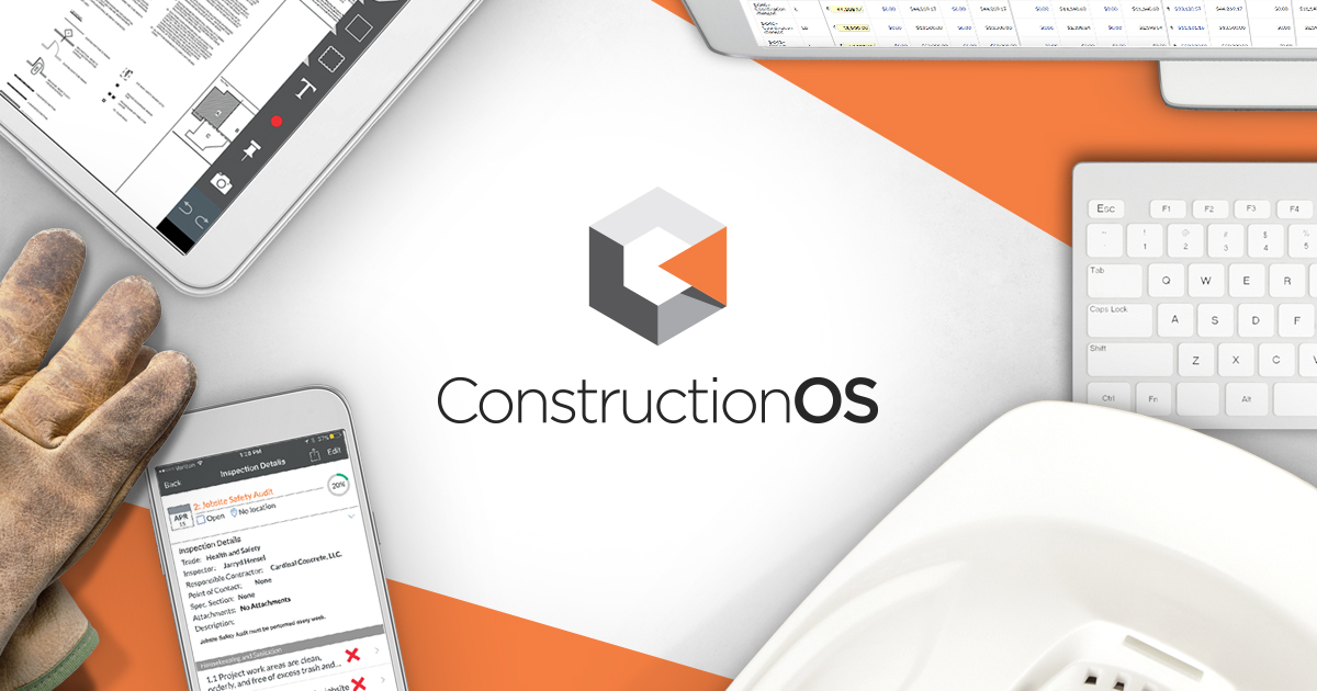 Procore's Construction OS