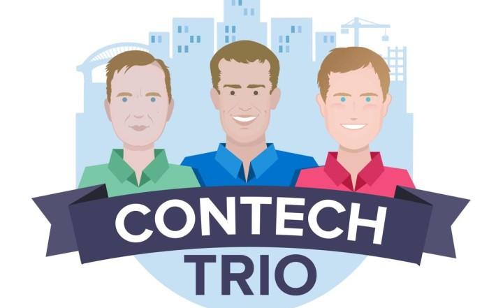 ConTechTrio Podcast