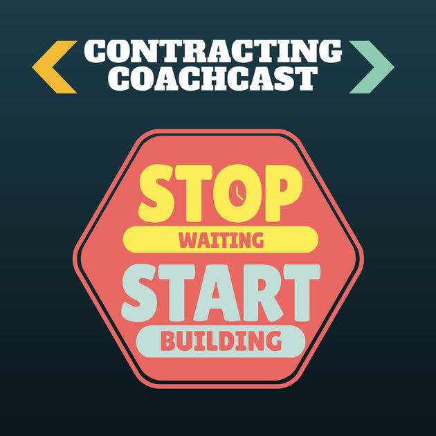 the contracting coachcast