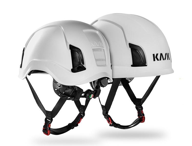 KASK Zenith Safety Helmet