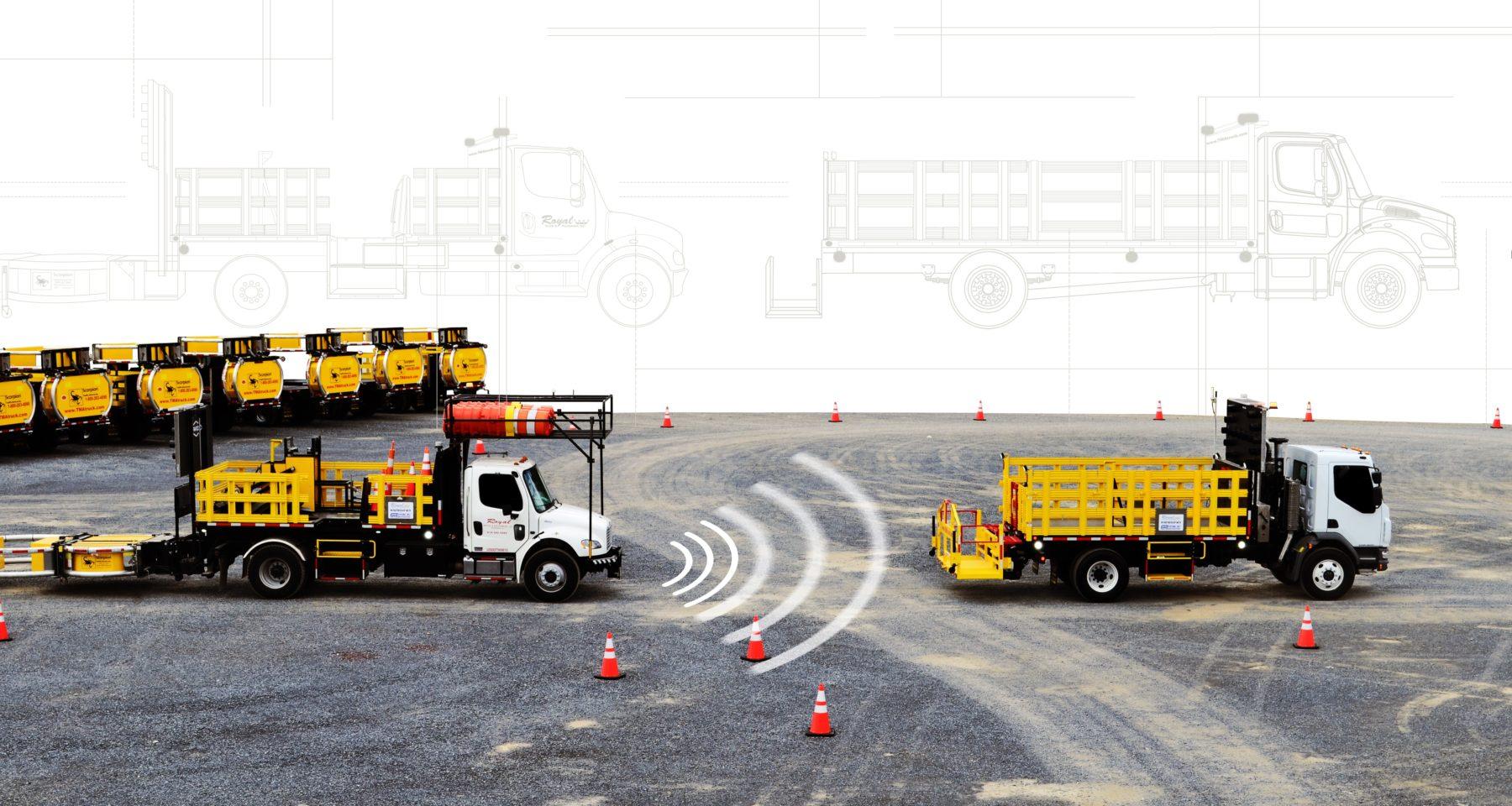via Royal Truck & Equipment
