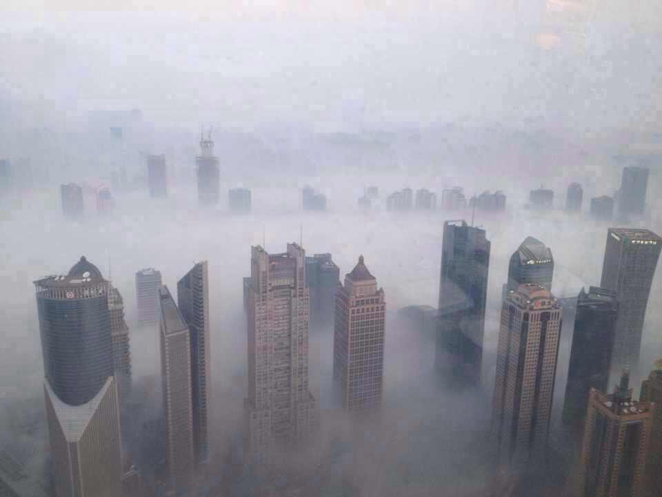 """Cina Smog"" by  erhard.renz ,  CC BY 2.0"