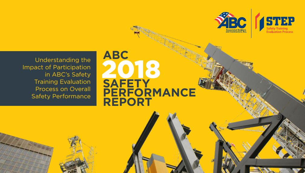 ABC's 2018 Safety Performance Report