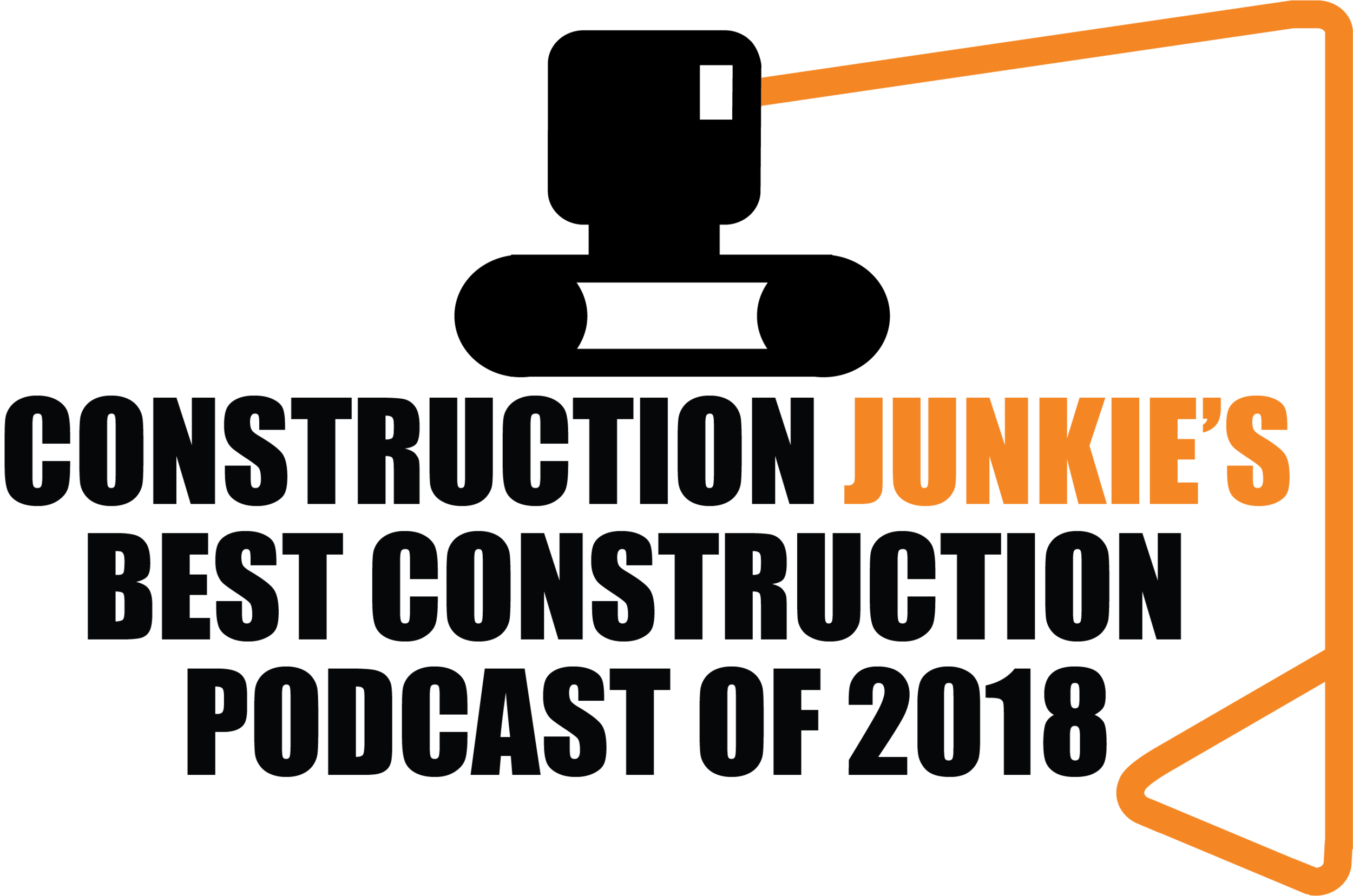 Best Construction Podcast 2018