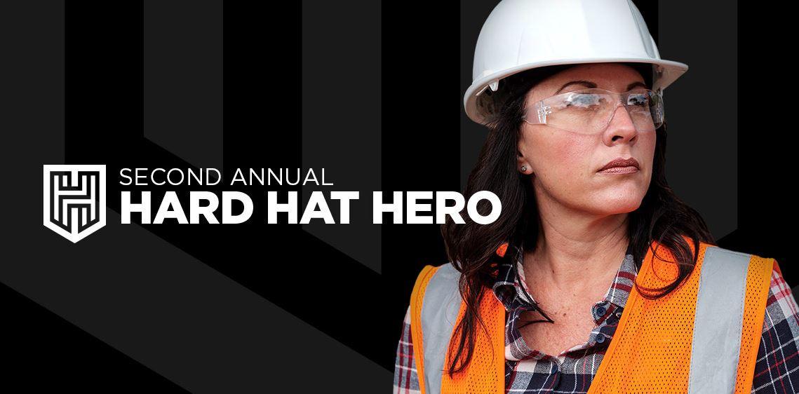 Procore's 2018 Hard Hat Hero Contest