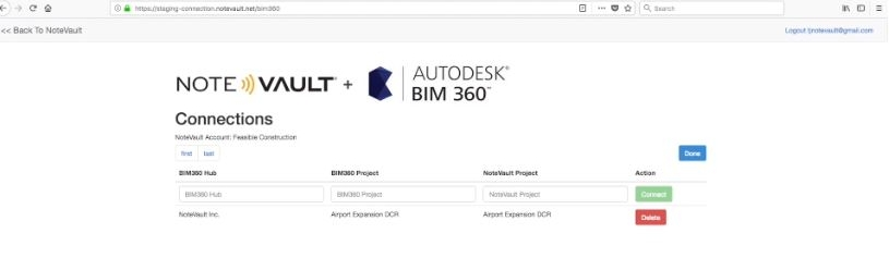 notevault bim360 integration.JPG