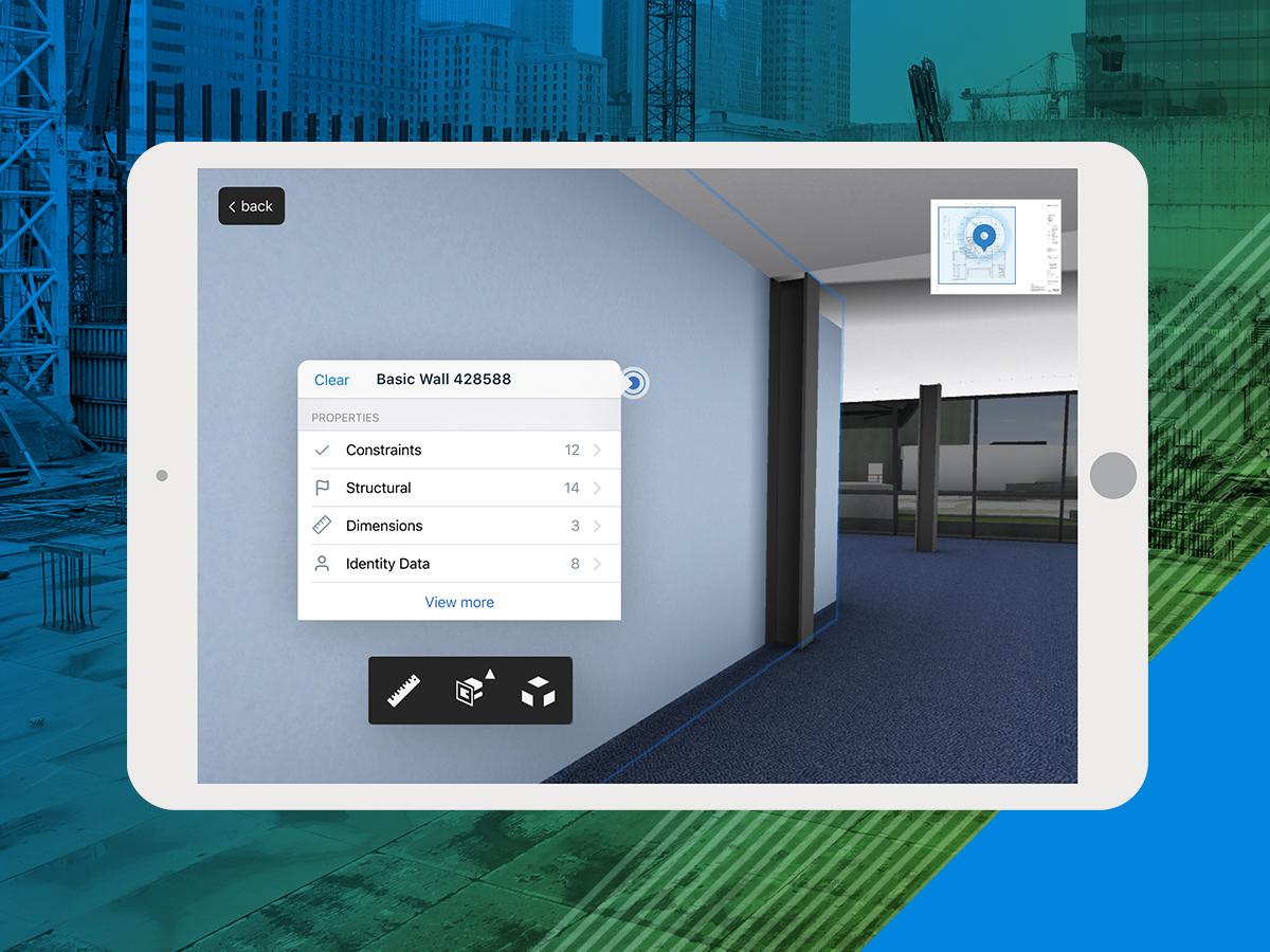 PlanGrid Announces PlanGrid BIM, Their First Autodesk Integration