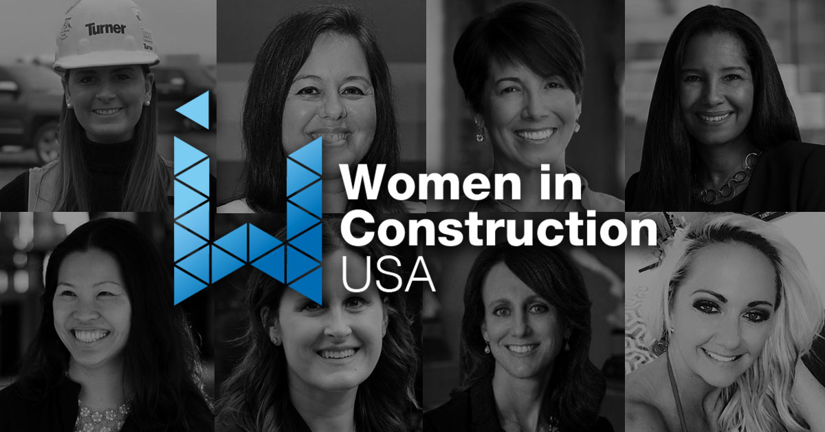 Women in Construction USA event