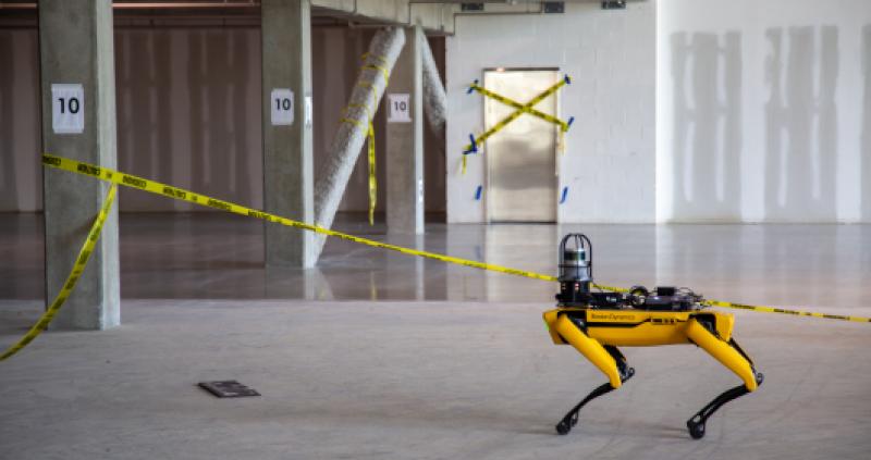 via Boston Dynamics