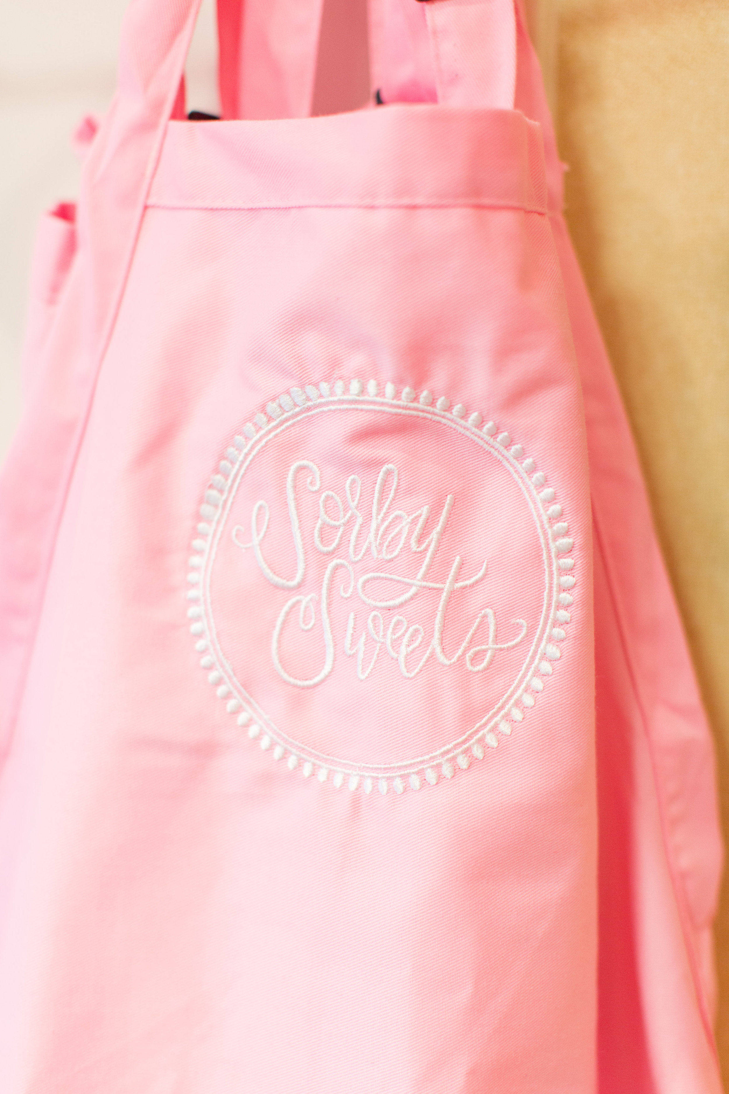 Sorby Sweet Aprons
