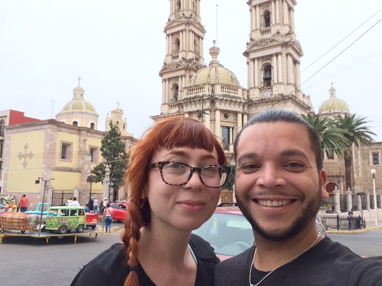 Ally and Monserrate in MX.jpg