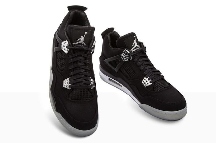 Eminem x Carhartt x Air Jordan 4