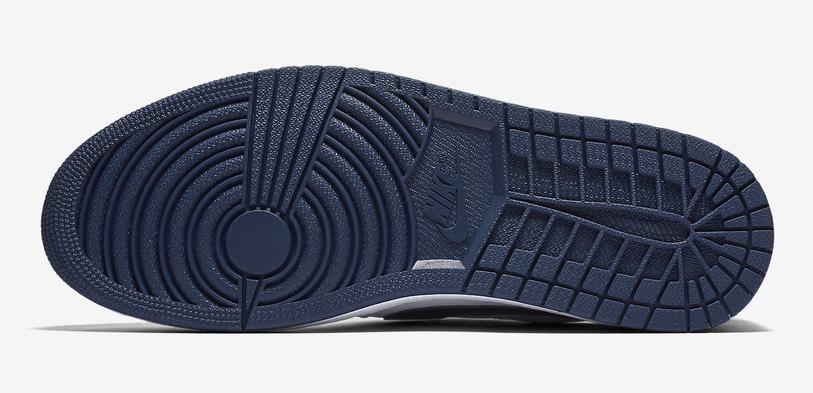 quality design 663e8 9b7e7 Air Jordan 1 Low — FOOTWEAR — The Sole Truth