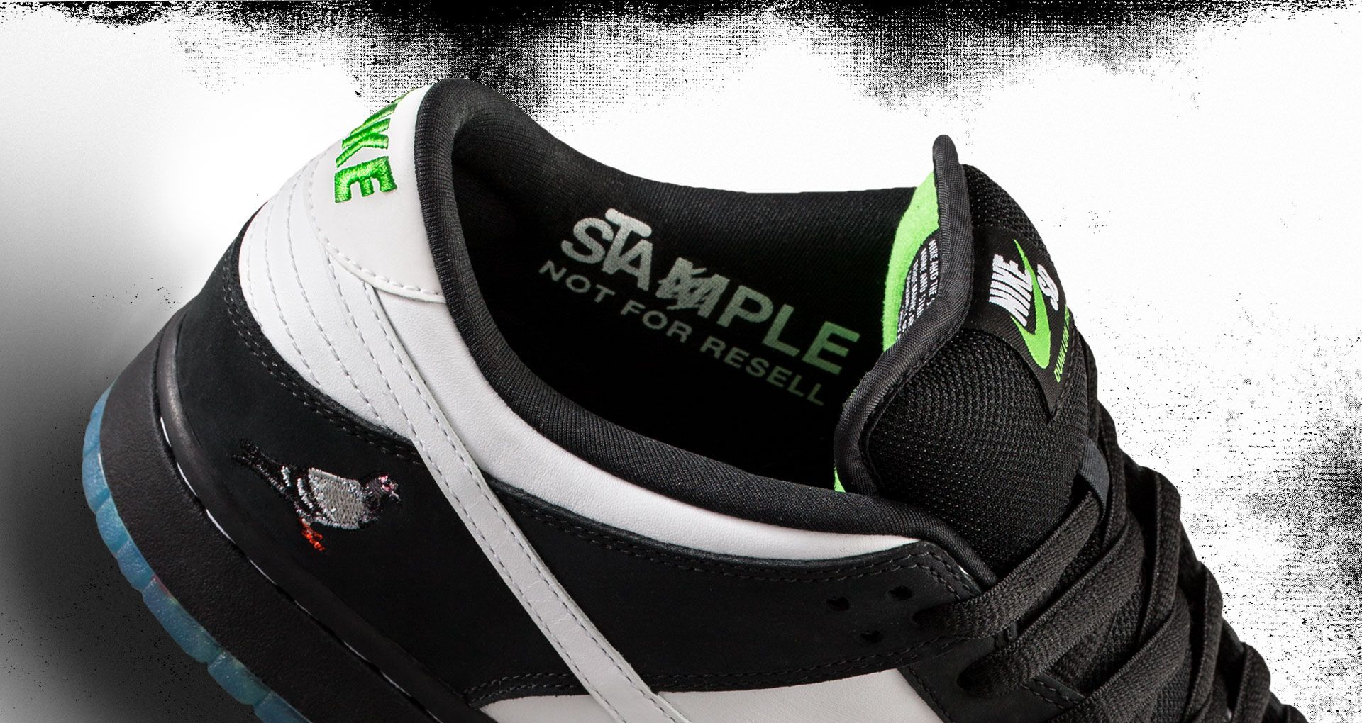 Behind The Design: SB Dunk x Staple (con immagini) | Nike sb