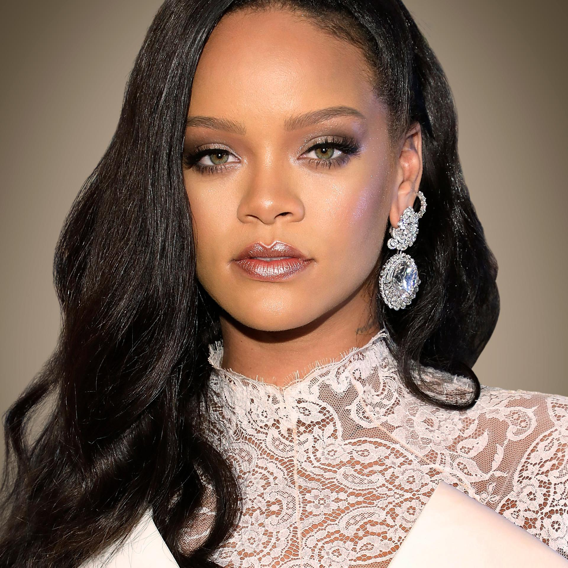 Rihanna tops Forbes' list of wealthiest female musicians — The ...