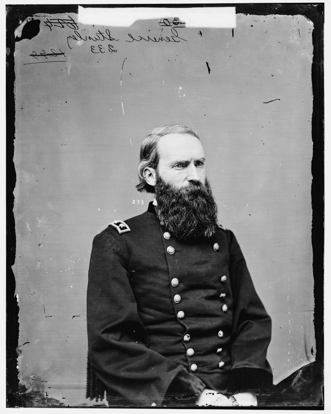 General David SloanStanley