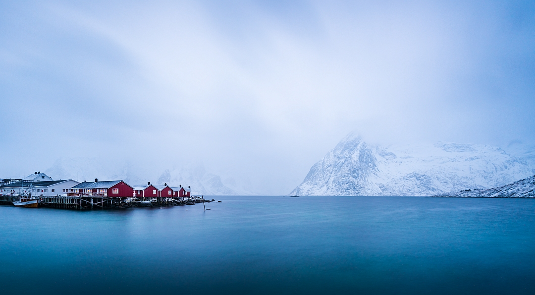 Arctic Living