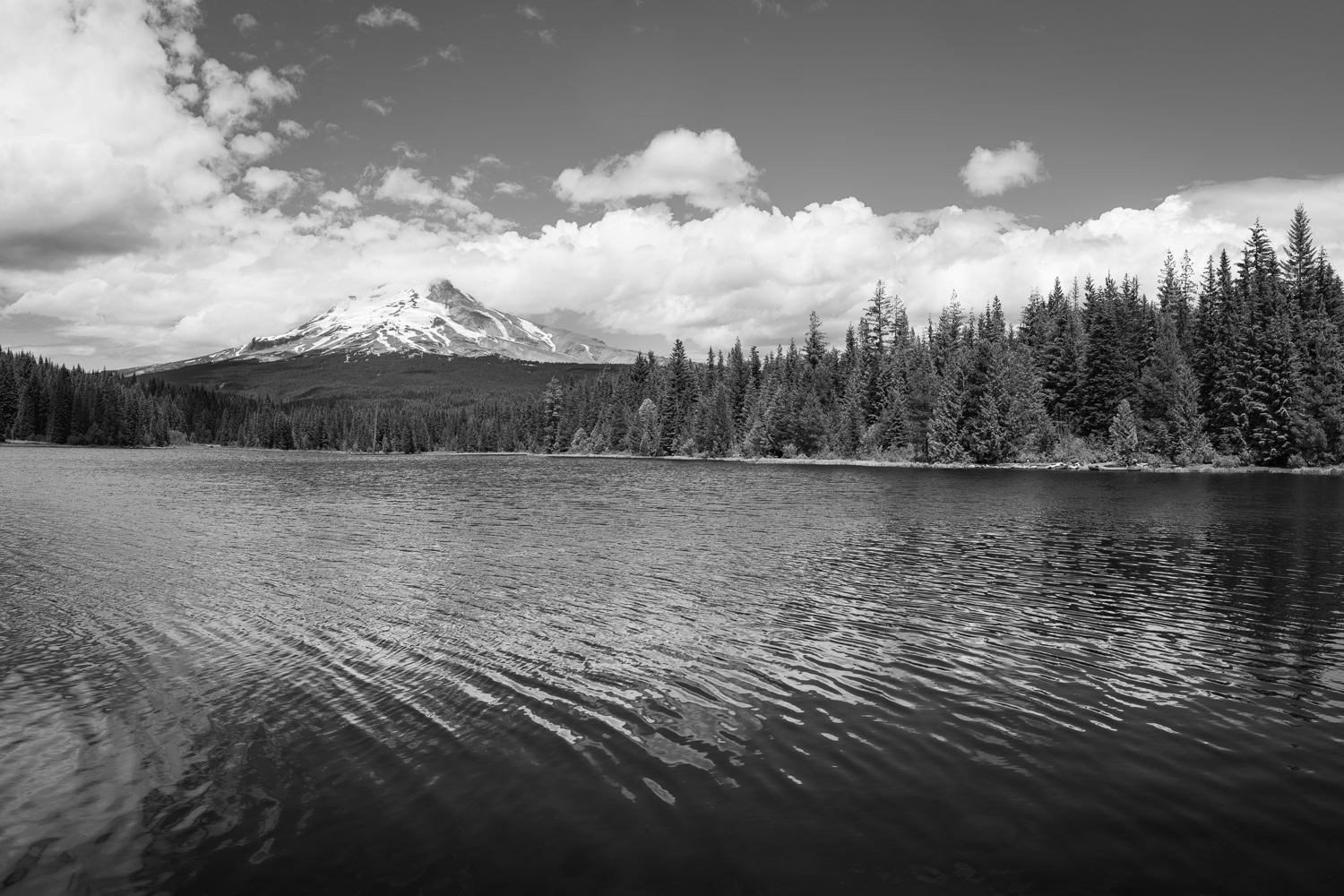 Alright, I have to show a photo of Mt. Hood, do I? Here it is …