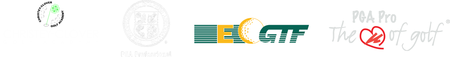 The Christey-Clover Golf Academy employs PGA and EGTF qualified golfing professionals at its South West academies and at over 15 schools in the counties of Dorset, Somerset and Wiltshire