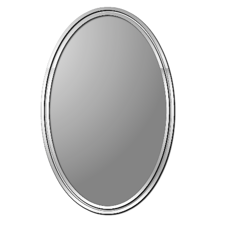 Sometimes you need to take an honest look in the mirror, even if the reflection isn't something you want to see.