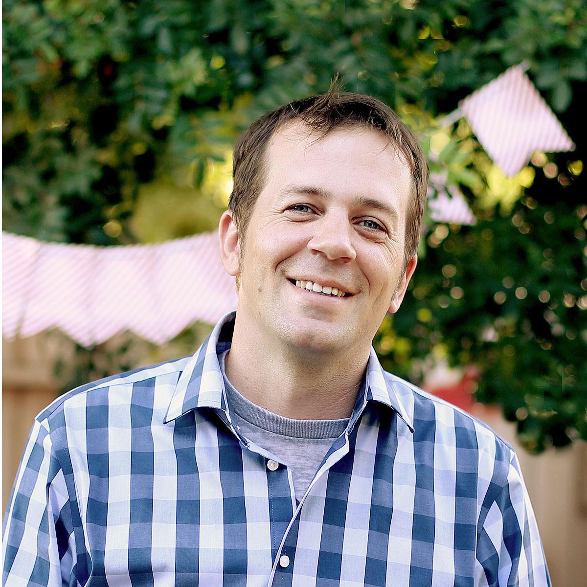 James Bennett  Founder Firefly Events