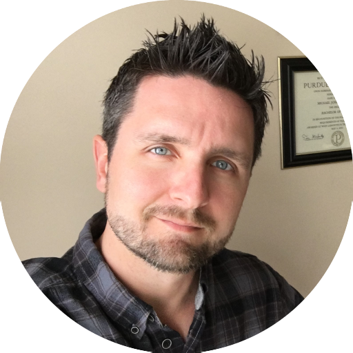 Mike Mehlberg - Certified Scrum Master Living and Breathing Project Management for 10+ Years