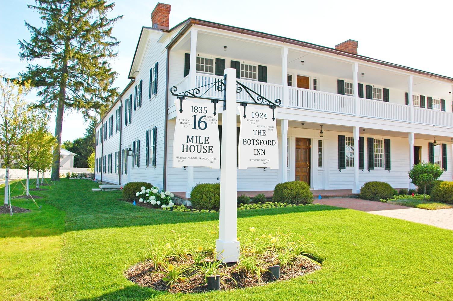 Historic Preservation & Adaptive Reuse