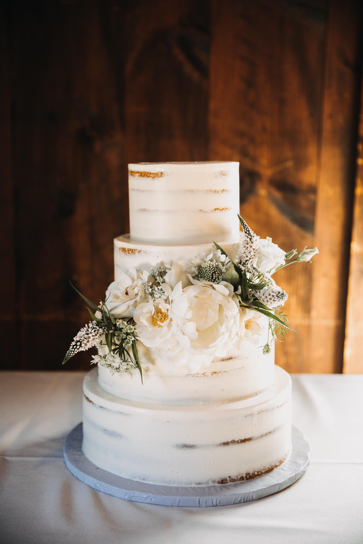 wedding cakes — isis cakes