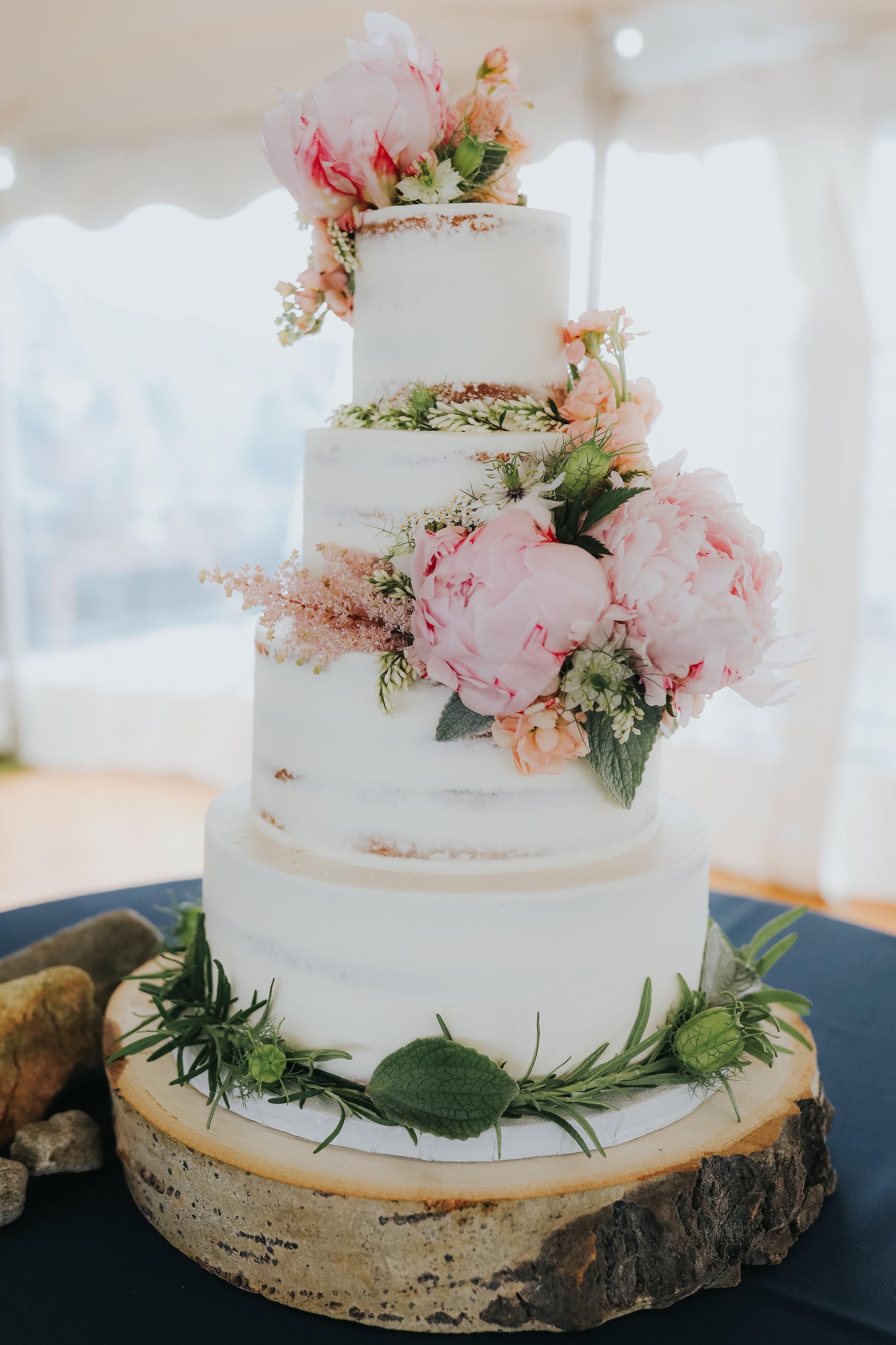 Willa's Cake