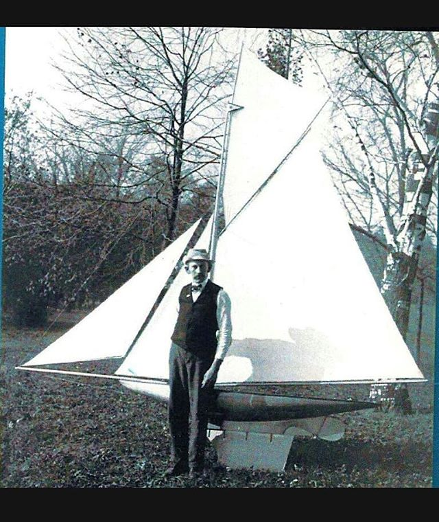 """Grove Pond Yachts makers and restorers  of fine free sailing yachts.  grovepondyachts.com  Shop: """"The Pond Corbridge"""" 01434 632713"""