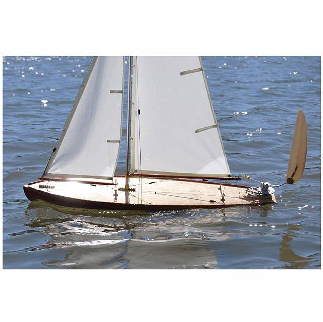 "Grove Pond Yachts, makers of fine free sailing yachts.  grovepondyachts.com Shop: ""The Pond Corbridge"" 01434 632713"