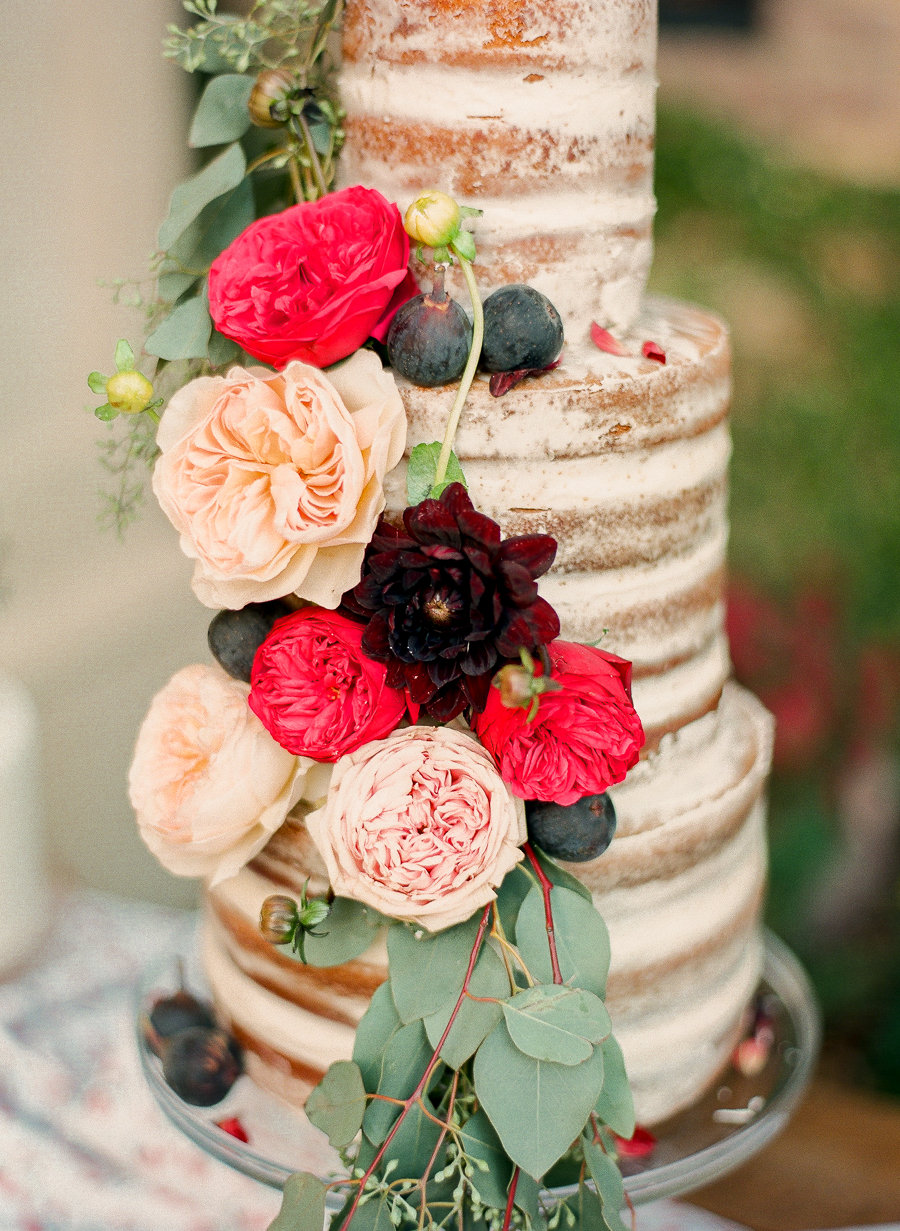 Fuchsia Red and Gold Inspired Wedding at Bella Collina-0072.jpg
