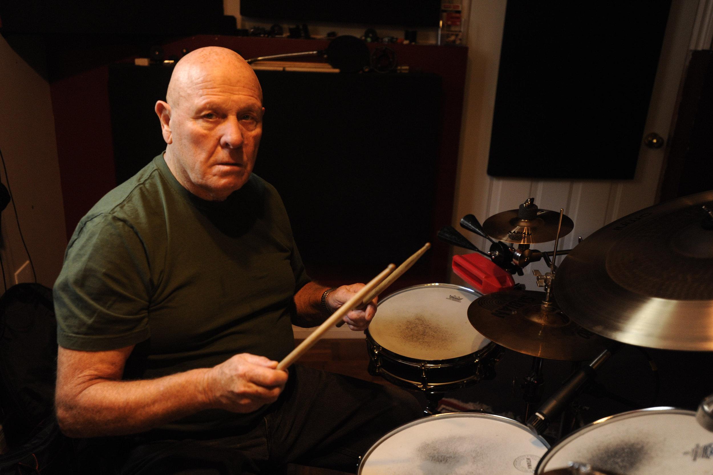Bruce Gorrie