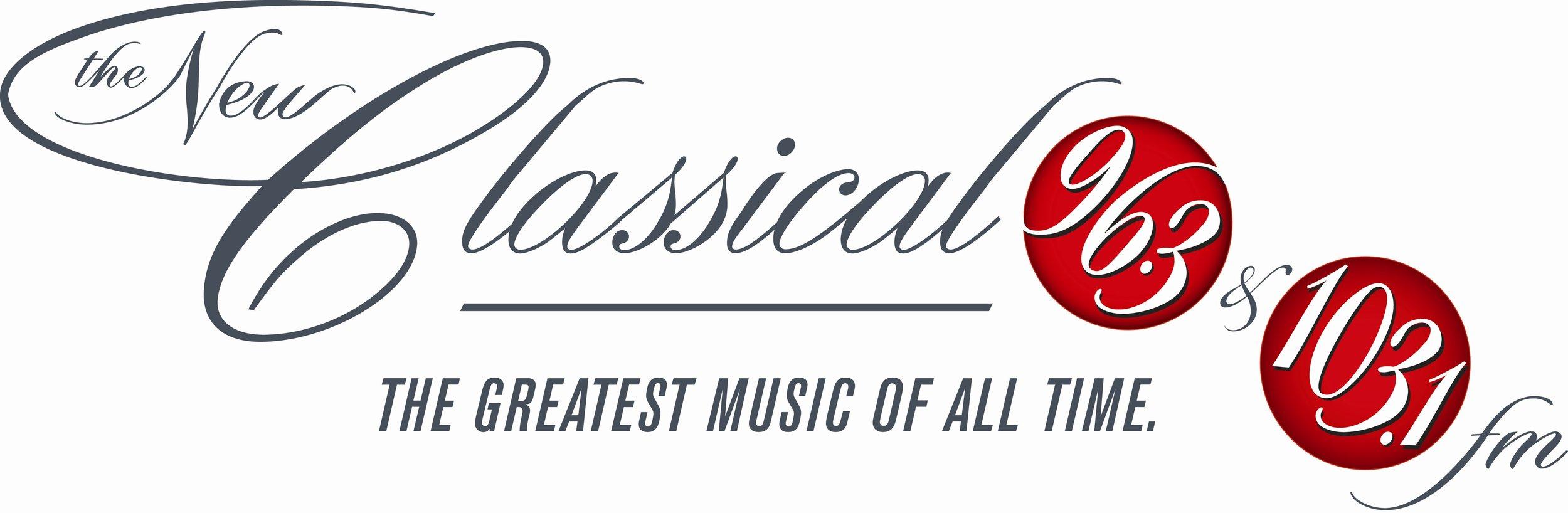 classical 96.3 & 103.1 fm radio 2015.jpg