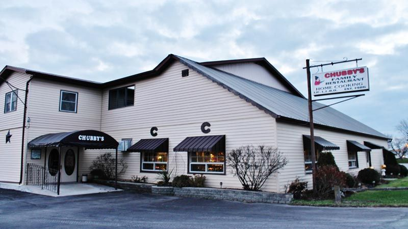 Chubby's Restaurant
