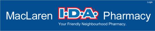 MacLaren Pharmacy IDA