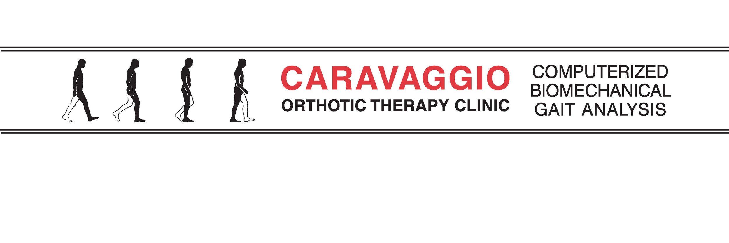 The Caravaggio Orthotic Clinic