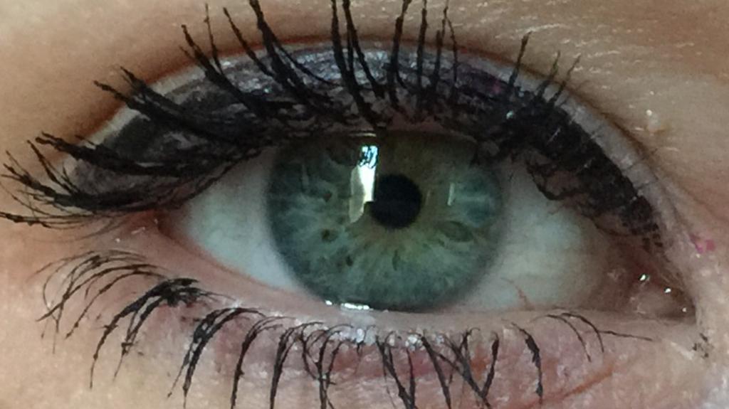 Ericas eye
