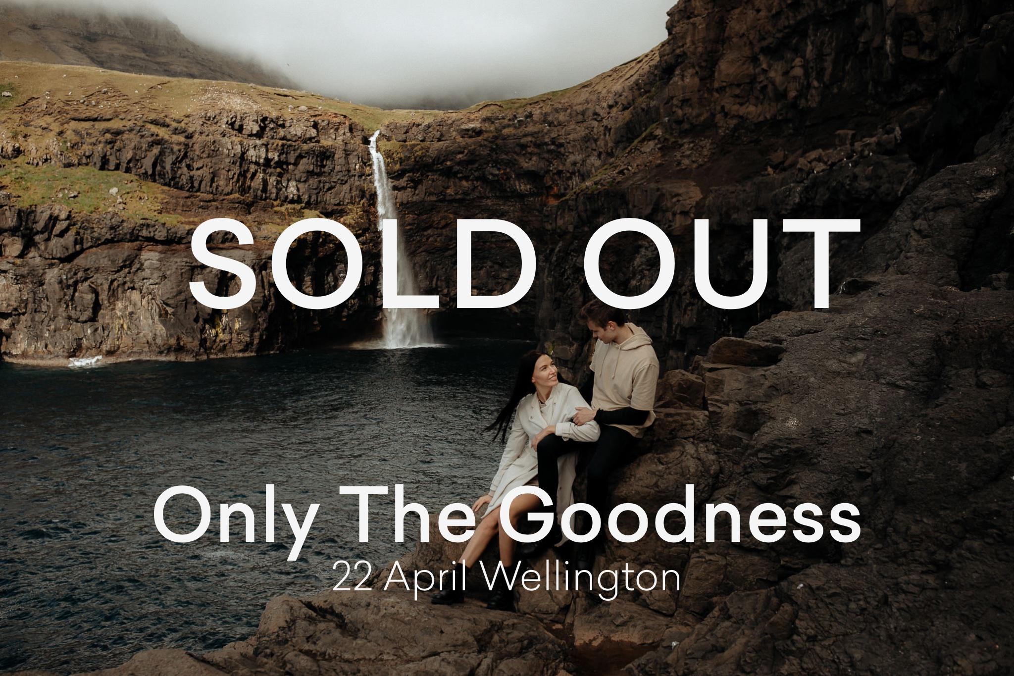 22 April 2018 Wellington