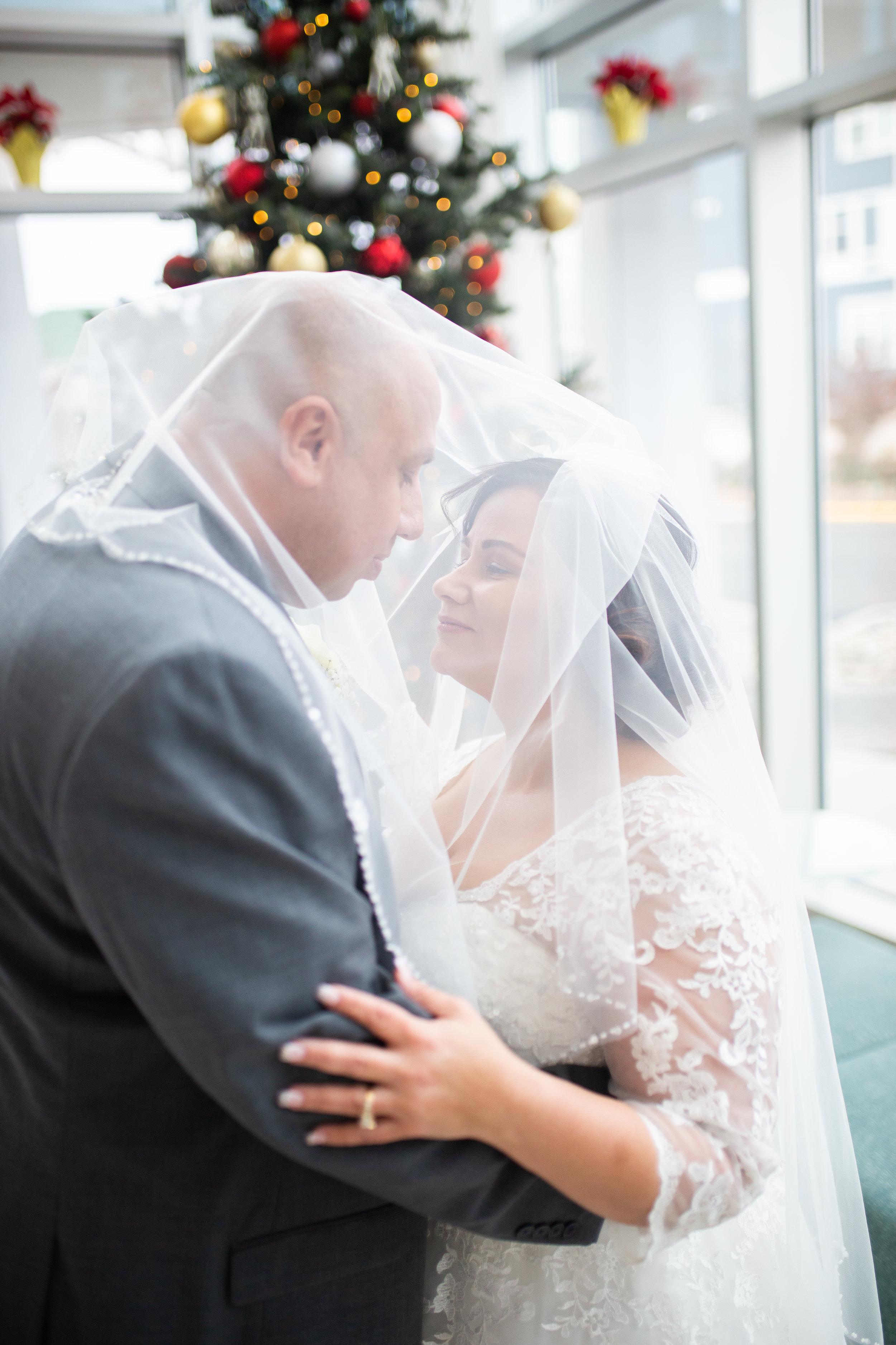 Virginia Beach Church Wedding